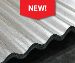 Galvanized Corrugated Sheet Conssorcio Internacional