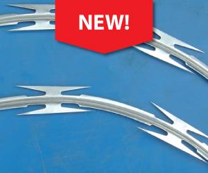 New Razor Wire Consircio internacional